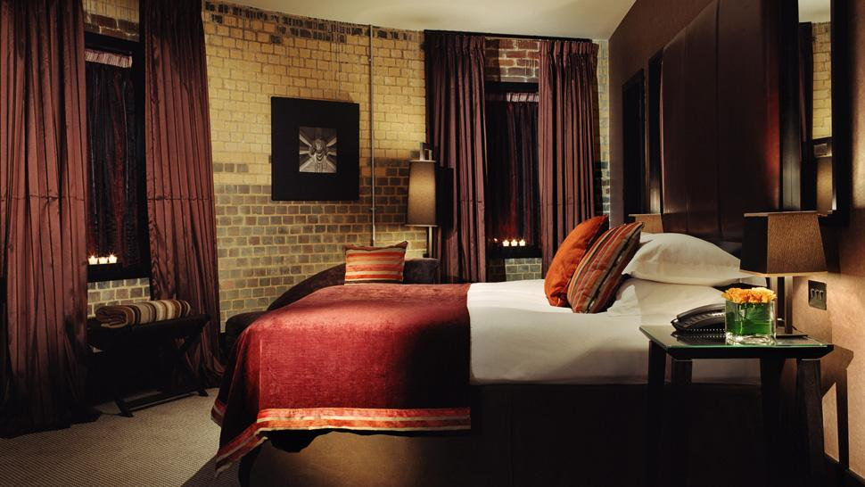 Malmaison Oxford - Oxford, United Kingdom