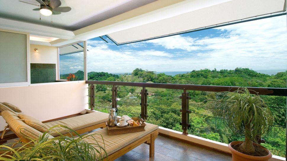 Gaia Hotel & Reserve - Quepos, Costa Rica