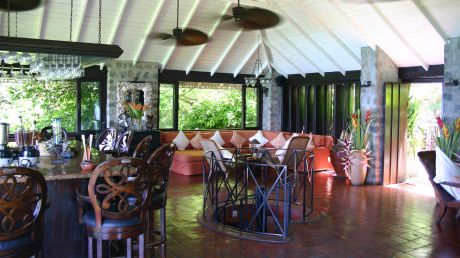 Firefly Mustique - Mustique Island, St. Vincent and the Grenadines