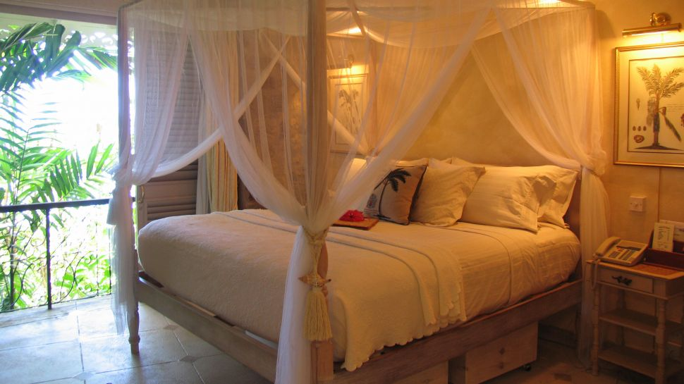 Firefly Mustique — Mustique Island, St. Vincent and the Grenadines