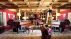 restaurant, Kristiania Lech