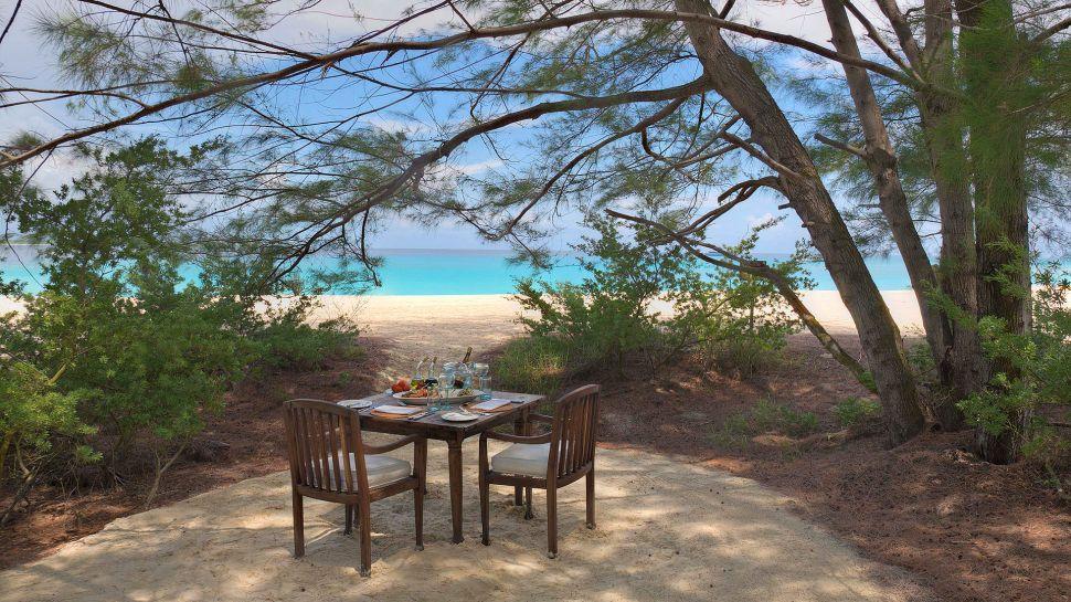 Mnemba Island Lodge — Zanzibar, Tanzania