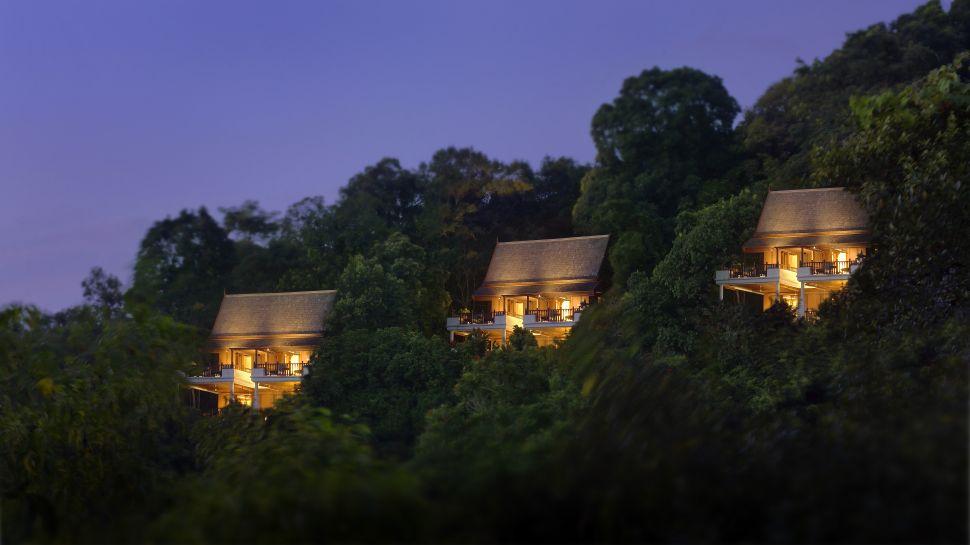Pangkor Laut Resort — Pangkor Laut, Malaysia