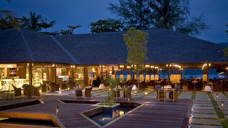 Bercuti Di Pangkor Island Beach Resort