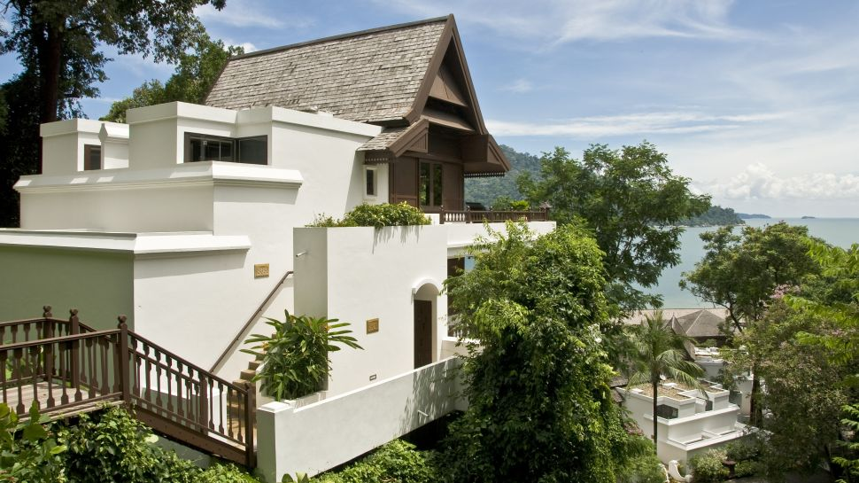Pangkor Malaysia  City pictures : Pangkor Laut Resort, Pangkor Laut Island, Malaysia