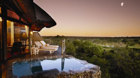 Leopard Hills Private Game Reserve - Kruger National Park, South Africa