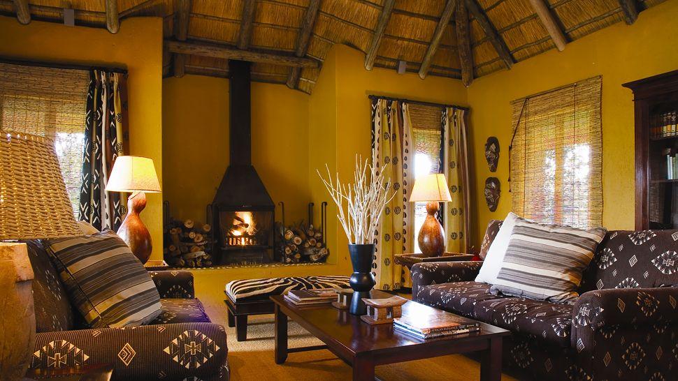 Leopard Hills Private Game Reserve — Kruger National Park, South Africa