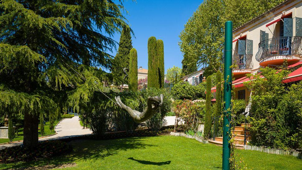 La Villa Gallici — Aix-en-Provence, France