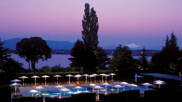 La Réserve Genève — Geneva, Switzerland