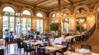 Sapori Restaurant VICTORIA JUNGFRAU Grand Hotel Spa