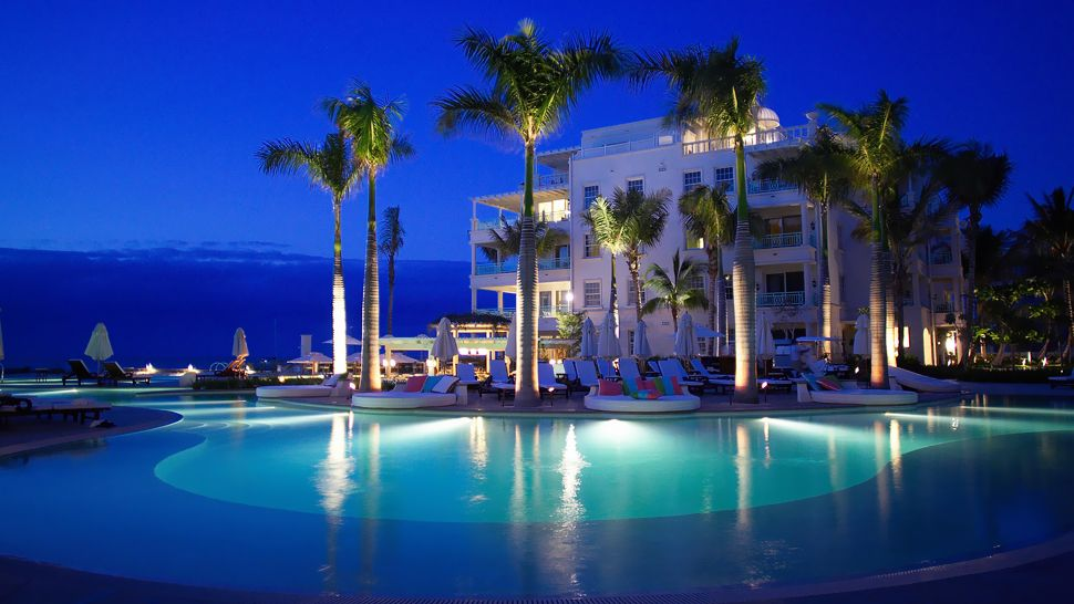 The Palms Turks and Caicos - Providenciales, Turks and Caicos Islands