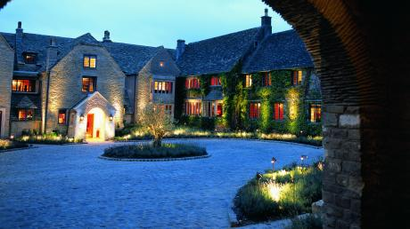 Whatley Manor - Easton Grey, United Kingdom