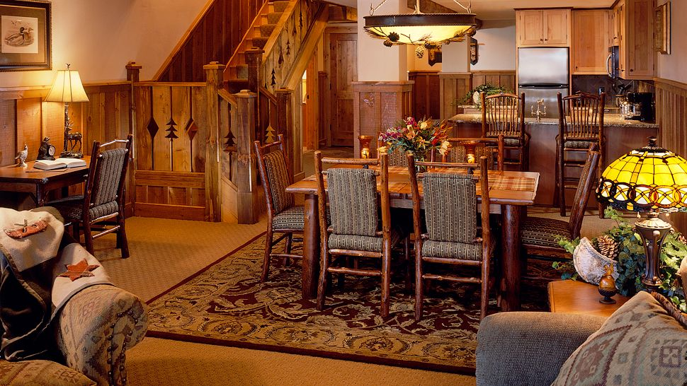 The Whiteface Lodge New York United States