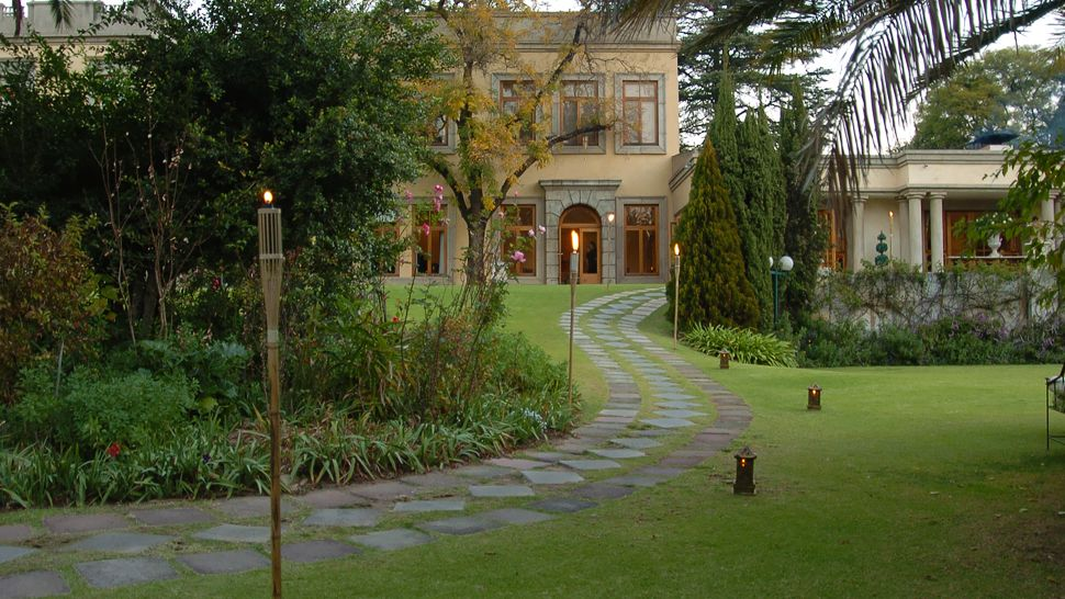 Fairlawns Boutique Hotel & Spa — Johannesburg, South Africa