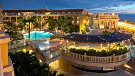 Best Hotels In Cartagena Colombia Newatvs Info