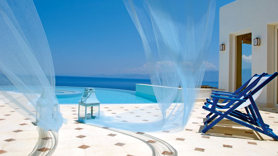 Elounda Gulf Villas & Suites - Elounda, Greece