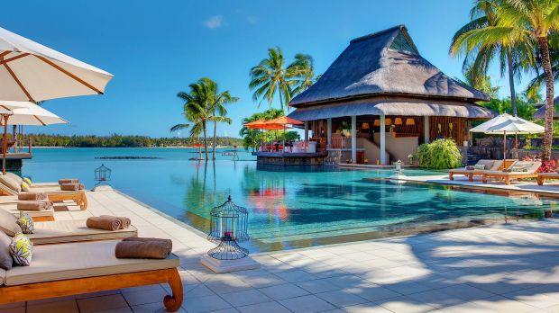 Constance Le Prince Maurice — Poste de Flacq, Mauritius