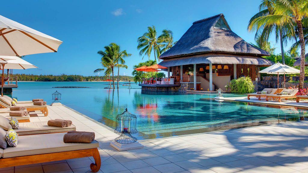Constance Le Prince Maurice - Poste de Flacq, Mauritius