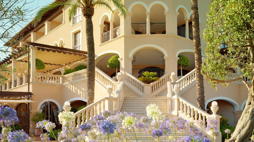 The St. Regis Mardavall Mallorca Resort - Calvia, Spain