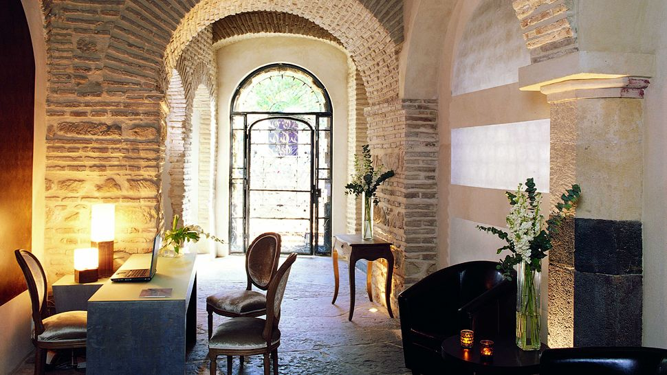 Hospes Palacio del Bailio — Córdoba, Spain