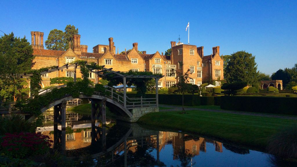 Great Fosters - Egham, United Kingdom