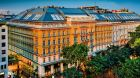 See more information about Grand Hotel Wien  Grand  Hotel  Wien exterior