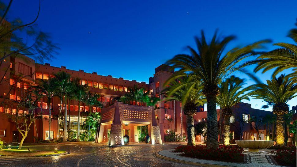 Abama golf spa resort tenerife canary islands - Hotel abama tenerife ...