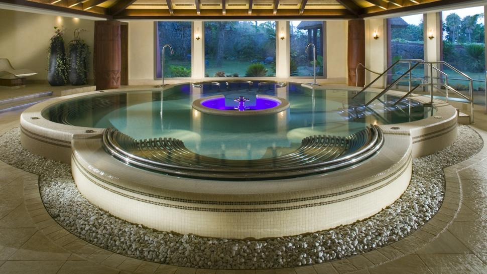 Abama golf spa resort city country - Destockage spa jacuzzi ...