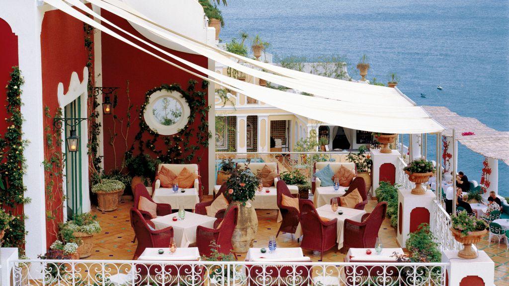 Le Sirenuse - Positano, Italy