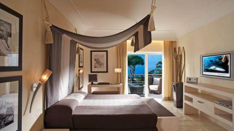 Capri Palace Hotel & Spa - Capri, Italy
