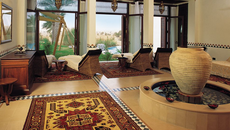 Image Result For A Luxury Collection Resort Spa