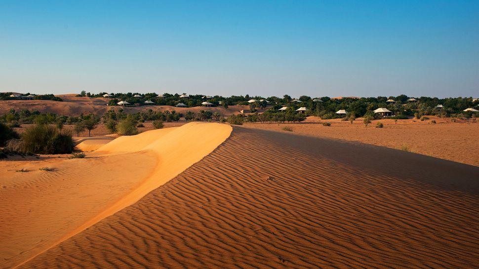 Al Maha, a Luxury Collection Desert Resort & Spa, Dubai — Dubai, United Arab Emirates