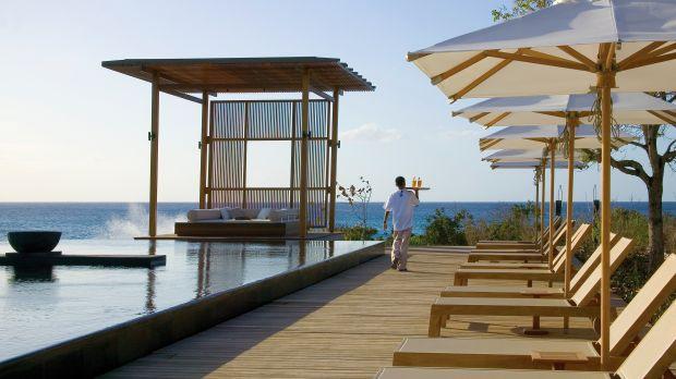 Amanyara — Providenciales, Turks and Caicos Islands