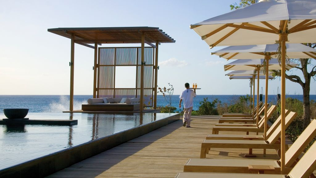 Amanyara - Providenciales, Turks and Caicos Islands