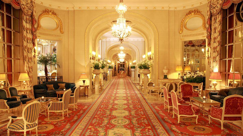 The Ritz London, England, United Kingdom