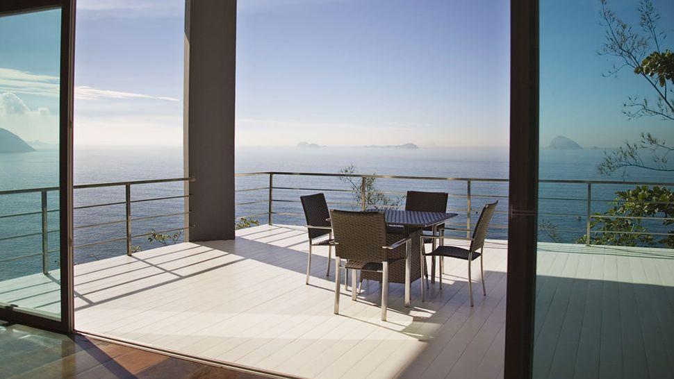 La Suite - Rio de Janeiro, Brazil