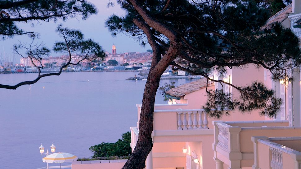 Résidence de la Pinède - Saint-Tropez, France