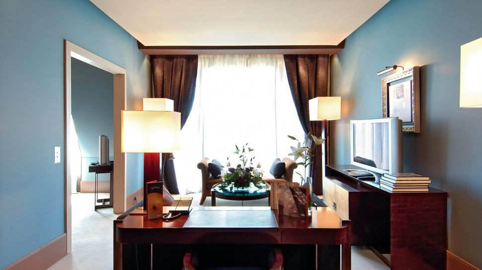 Hotel Casa Fuster — Barcelona, Spain