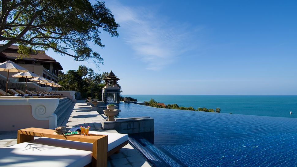 Pimalai resort spa krabi thailand for Visa hotel luxury collection