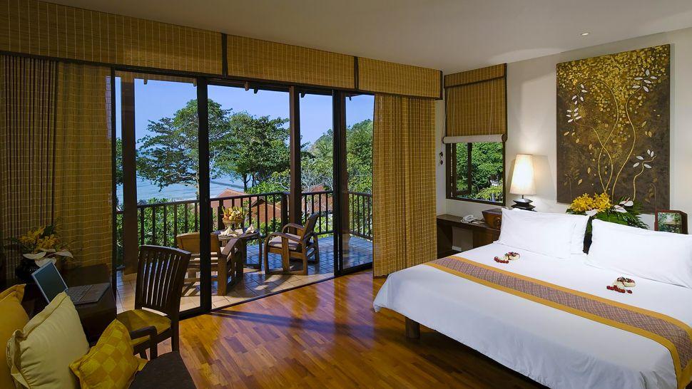 Pimalai Resort & Spa — Krabi, Thailand