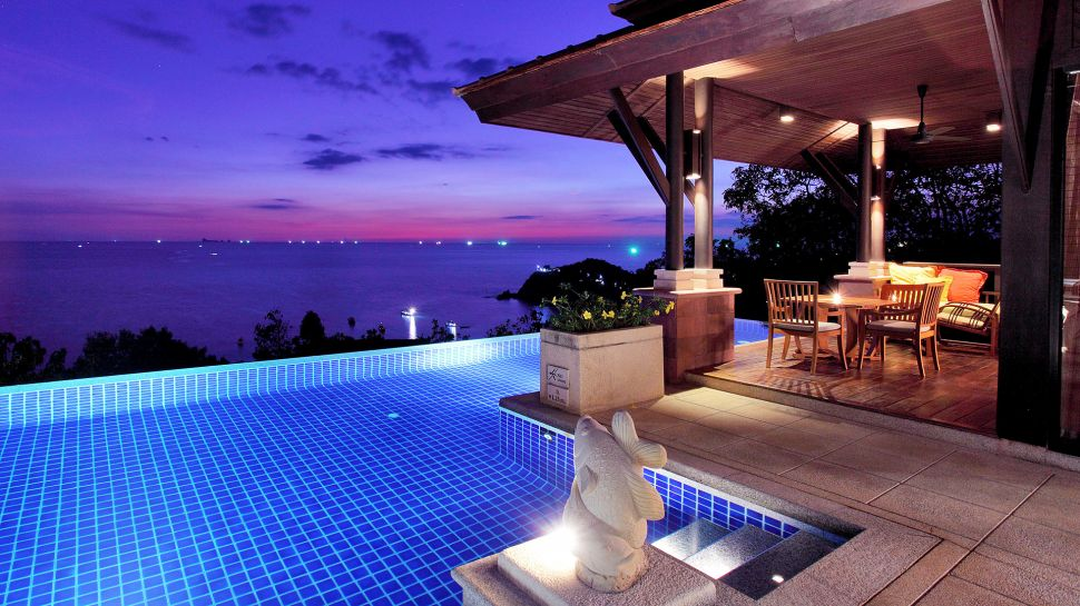 Pimalai Resort & Spa - Krabi, Thailand