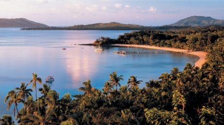 Turtle Island Fiji - Turtle Island, Fiji