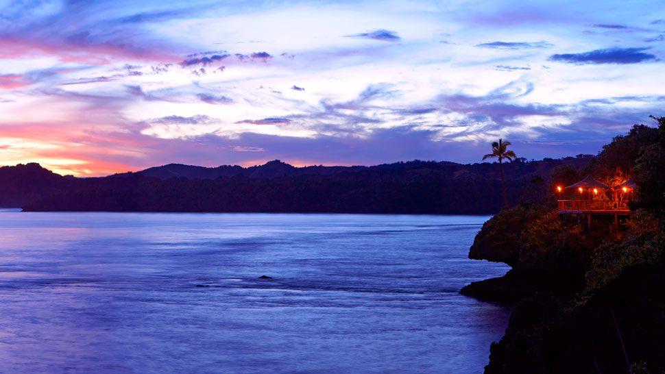 Namale - The Fiji Islands Resort & Spa - Savusavu, Fiji