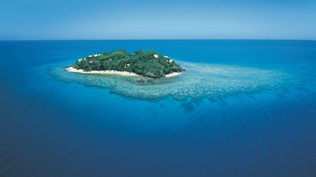 Royal Davui Island Resort, Fiji - Beqa Lagoon, Fiji