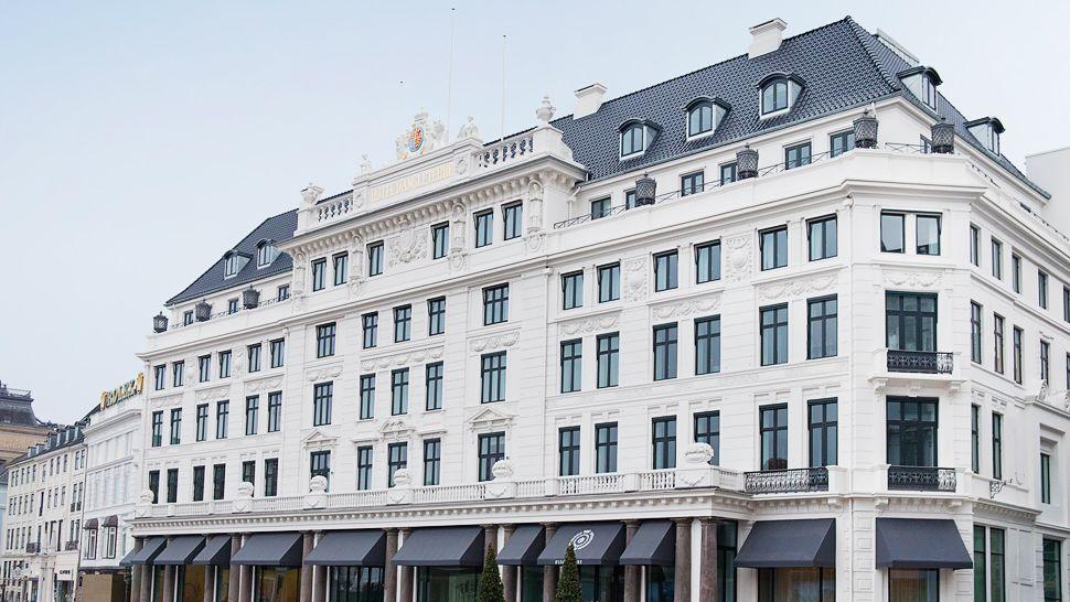 Hotel D'Angleterre — Copenhagen, Denmark