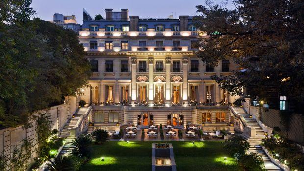 Palacio Duhau Park Hyatt Buenos Aires — Buenos Aires, Argentina