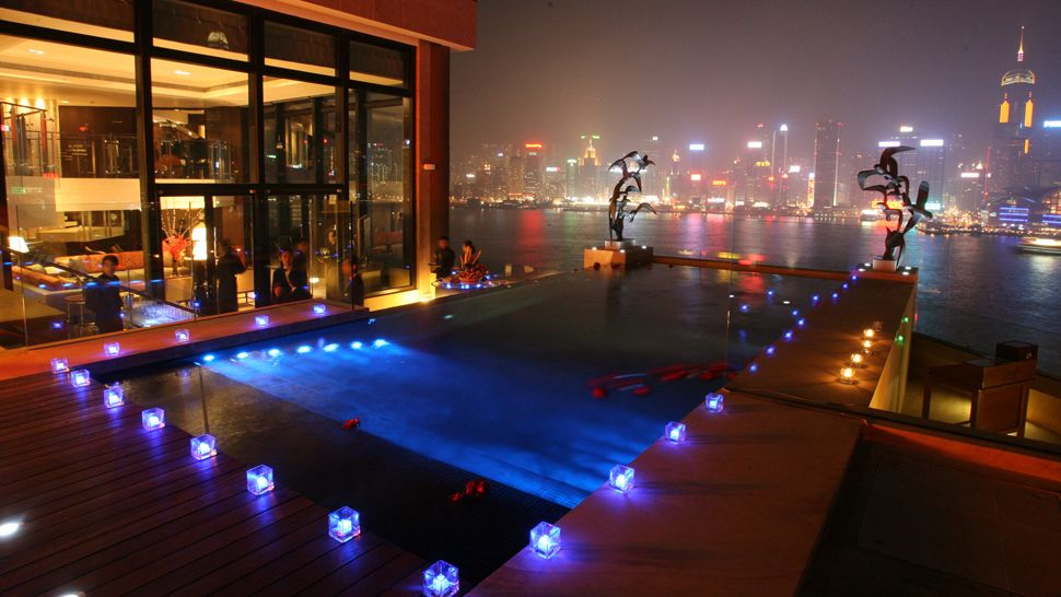Luxury Hotels in Hong Kong, S.A.R. | Kiwi Collection