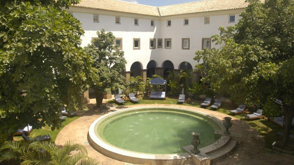 Pestana Convento do Carmo — Salvador, Brazil