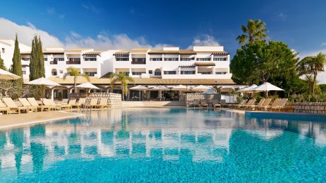 Pine Cliffs, A Luxury Collection Resort - Albufeira, Portugal