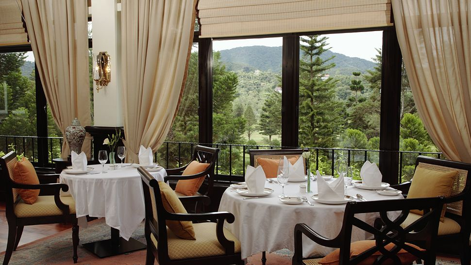 Cameron Highlands Resort — Cameron Highlands, Malaysia